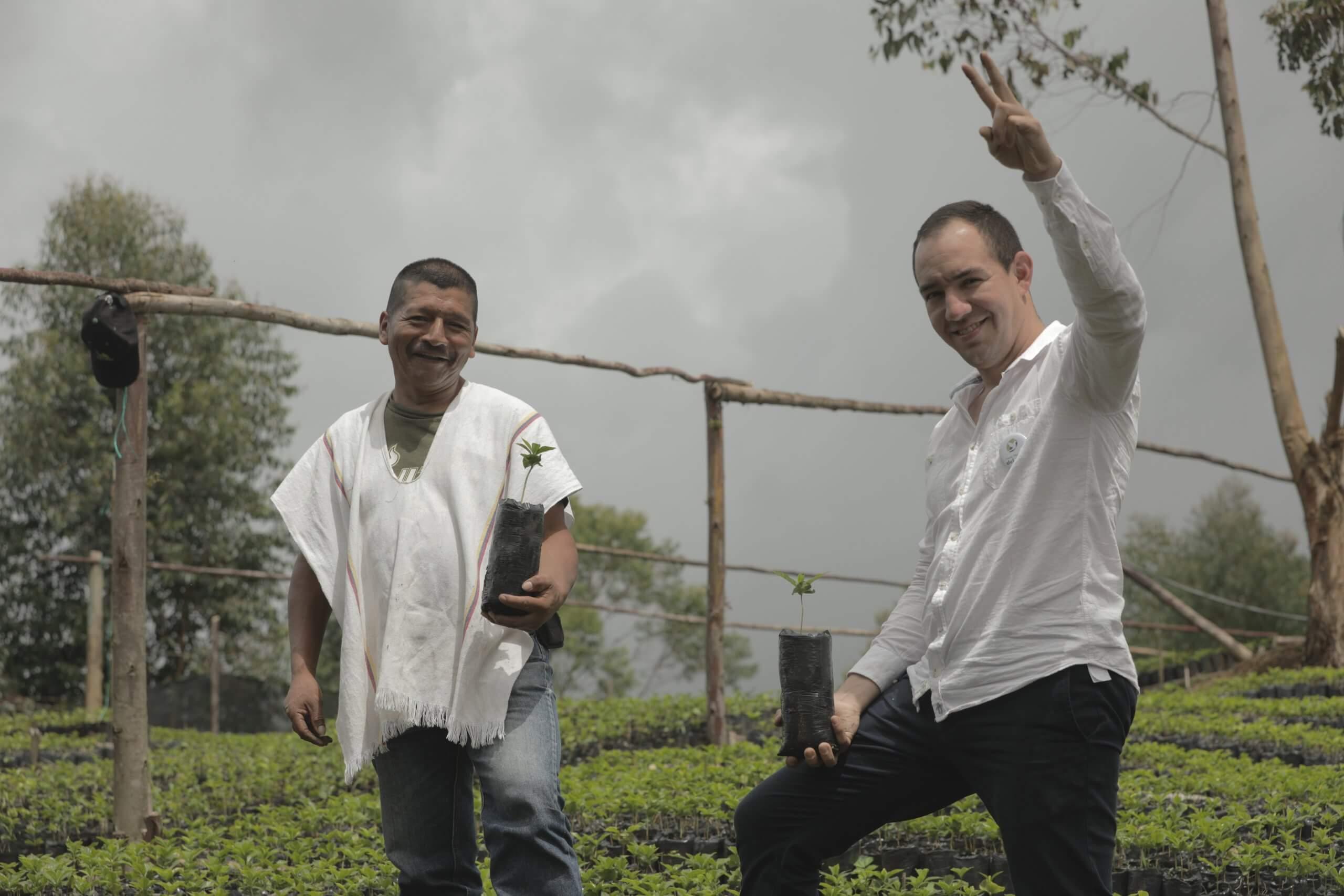 Antonio Pardo y Nativel Chantre Cauca