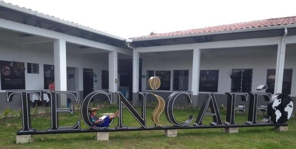 Parque Tecnológico de Innovación del Café, Tecnicafé