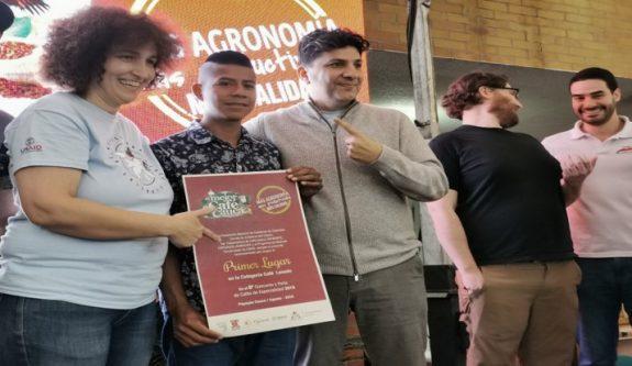 El Mejor café del Cauca, cosecha de segundo semestre, está en Páez