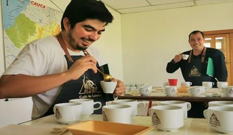 Inició elección de los Mejores Cafés del Cauca- Segundo semestre