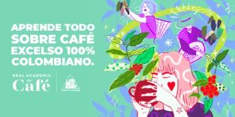 En Colombia producimos el mejor café del mundo y no lo consumimos
